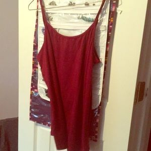 Berry Tank w/ Adjustable Straps Rue 21